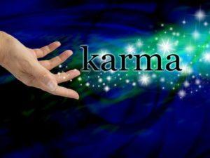 Module: L'Ascendant karmique